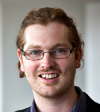 Photo of Cllr James Baker