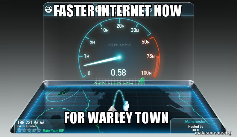 faster-internet-now